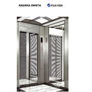 Лифты без Машиного помещения YIDA EXPRESS ELEVATOR CO., LTD фото