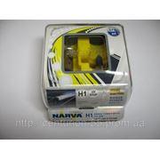 NARVA H1 12V 55W фото