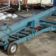 Питатель наклонный передвижной ПНП-250 для загрузки автоцементовозов фото