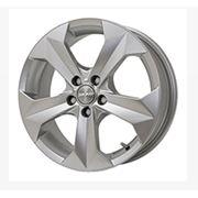 Колеса литые Гранит селена 6.5x16 5x114.3 45 67.1 СКАД фото