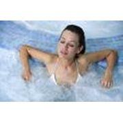 Гидротерапия (водолечение) фото