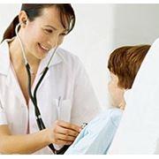 Лечение обструктивного бронхита взрослых и детей санаторий Крым Ялта фото