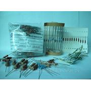 Радиодетали-резисторы0,25w-килоомы-все номиналы