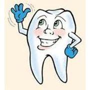 Восстановление зубов фото