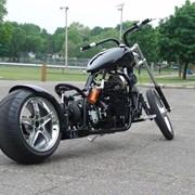 Мотоциклы чопперы эксклюзивные фото