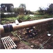 Строительство наружных тепловых сетей сетей канализации и водоснабжения фото