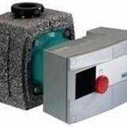 Высокоэффективные насосы для отопления с мокрым ротором ТИПА WILO-STRATOS фото