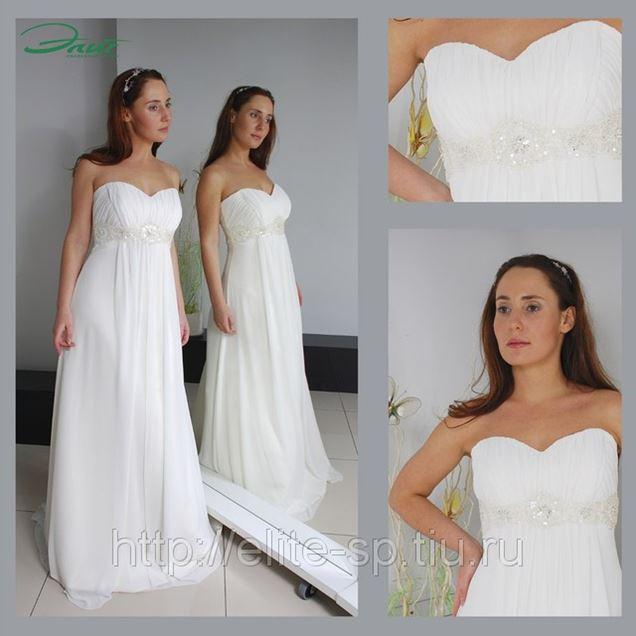 Прокат свадебных платьев. Санкт-Петербург. Свадебные платья от прои
