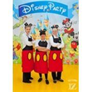 Disney Party фото