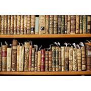 Услуги библиотеки фото