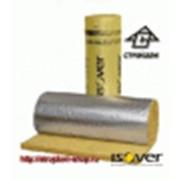 Стекловолокно ISOVER KT 40-50/AL фото