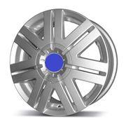 Автомобильные диски штампованые R14 фото