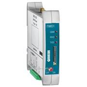 GSM/GPRS модем Овен ПМ01-220.В фото
