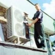 Установка и ремонт кондиционеров фото