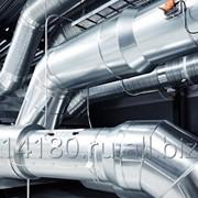 Монтаж и пуско-наладочные работы систем вентиляции, кондиционирования воздуха фото