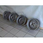 Автомобильные диски литые фото