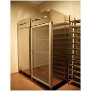 Холодильная камера для хранения шуб фото