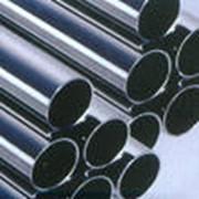 Изделия из металлической тонкостенной трубы фото