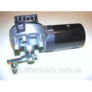 Мотор передних стеклоочистителей Doblo 2000-2011 фото
