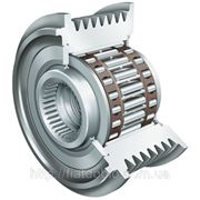 Шкив генератора инерционный с сальником 1.9D-1.9JTD-1.9MJTD Doblo 9949129 фото