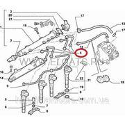 Трубки форсунок 1.3MJTD 16v Doblo 2004-2009 55203470 фото