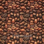 Салфетка для декупажа Фон-кофе мини фото