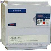 Частотные преобразователи серии Е3-8100, Е3-8100К фото