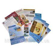 Печать листовок в Чернигове от ЧеКС! от 250 грн!