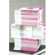 Листовки А5 (148х210мм), мелованная бумага 170г фото