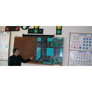 Полный курс обучения в автошколе с последующей сдачей экзаменов в ГАИ (Теор. Курс + вождение 30 часов) фото