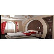Эскизное проектирование дизайна интерьера в Севастополе фото