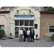 Обучение врачей медицинских представителей и обучение в Венгрии фото