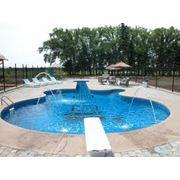 Подключениеремонт и обслуживание бассейнов фото