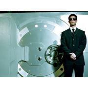 Комплексные мероприятия по обеспечению безопасности бизнеса имущества личной безопасности