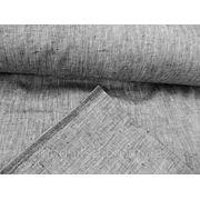 Лен (серый) меланж (арт. 1451) фото