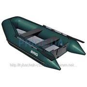 Лодка надувная Brig D 265S фото