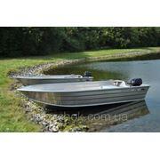 Лодки алюминиевые Smartliner фото