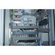 внутренние инженерные сете и оборудования; фото