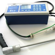 Газоанализатор ДАГ-510 фото