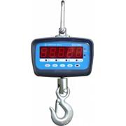 Весы крановые ВСК-100А фото