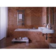 отделываем ванные комнаты натуральным мрамором фото