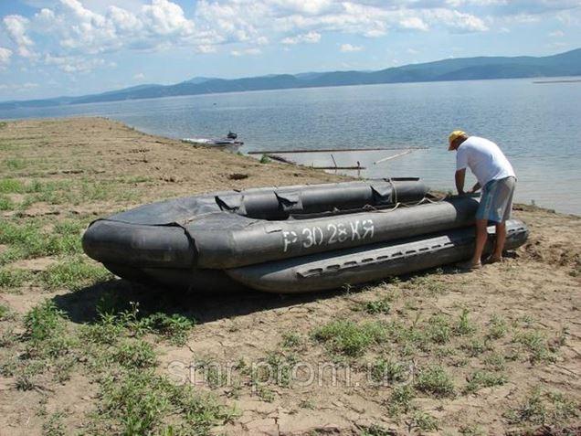 лодка смл 8