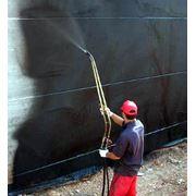 Окраска поверхностей аппаратом GRACO (малярные работы) фото