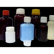 Флаконы и крышки для мед препаратов фото
