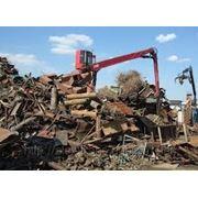 Прием металлолома в Днепропетровской области фото