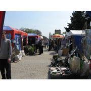 Ярмарка «САД-ОГОРОД» 10- 13 октября Харьков фото