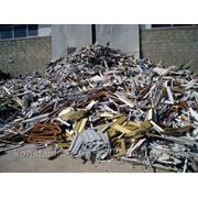 Лом металла в Красноармейск лом титана цена в Леонтьево