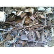 Покупка металлолома в Днепропетровске фото