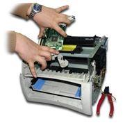 Обслуживание струйных принтеров для компьютеров фото