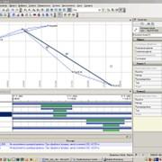 Программа Trimble Business Centre - Обследование и обработка данных GPS / GNSS фото